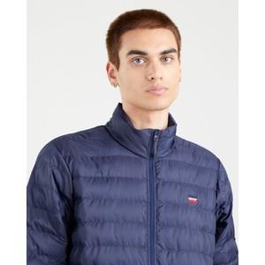 Levis Presidio Packable Jacket Peacoat