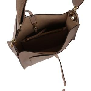 abro Raquel Messenger Bag Sahara