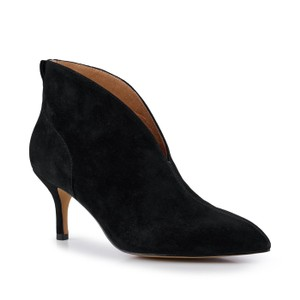 Shoe The Bear Valentine Low Cut Ankle Boot Black