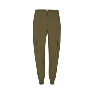 Helena Trousers Olive Night