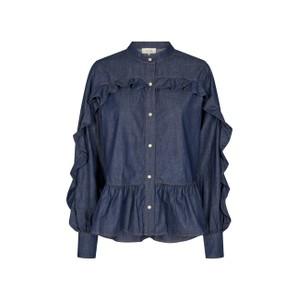 Offy Shirt Blue Nights