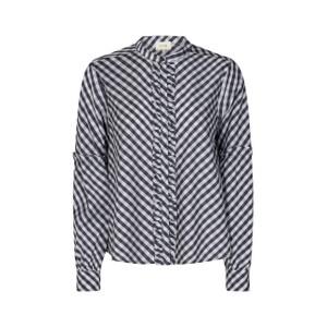 Kamma Shirt Grey Dawn