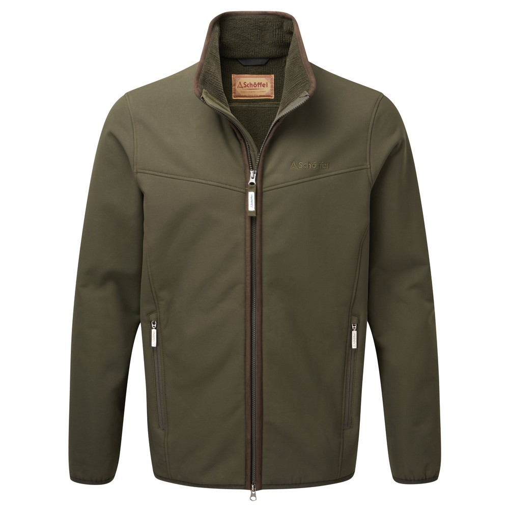 Schoffel Country Burrough Jacket Forest