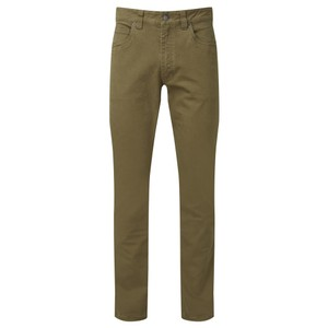 Schoffel Country Canterbury Jeans 32 In Leg in Moss