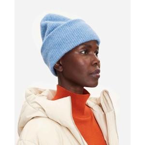 Nor Hat Lichen Blue Melange