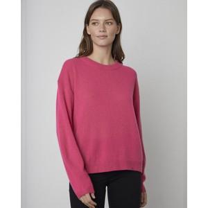 Brynne Sweater Rose