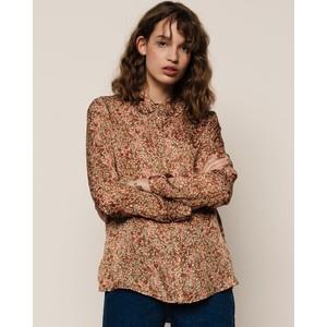 Beth Shirt Astor Olive
