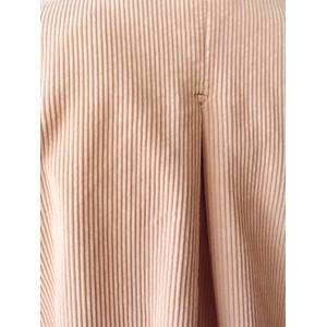 Bellerose Pilou Oversized Cord Shirts Ballet