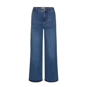 Reem Vera Wide Leg Jean Blue Regular