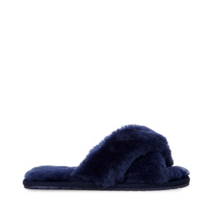 Mayberry Slippers Midnight