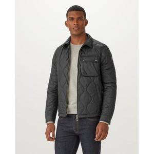Wayfare Quilt Jacket Black