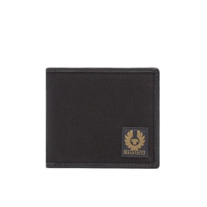 Bi Fold Wallet Black