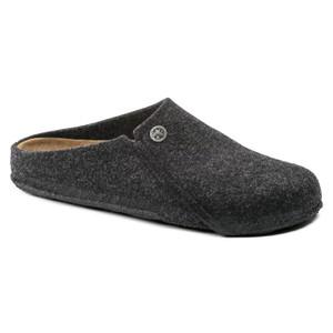 Zermatt Standard Slippers Anthracite