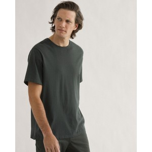 Andermalf T-Shirt Dark Khaki