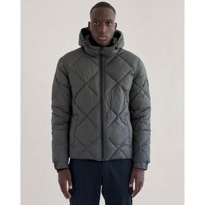 Bredalf Jacket Dark Khaki