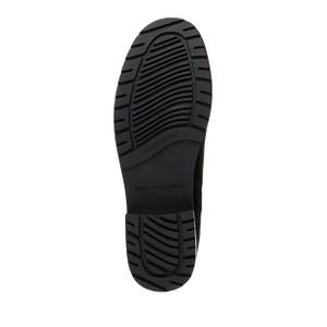 EMU Australia Pioneer Leather Boot Black