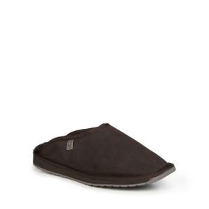 EMU Australia Platinum Esperance Slippers Chocolate