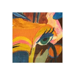 Pom Artist Palette With Eyes Multi