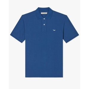 R.M.Williams Rod Polo in Blue