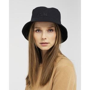 BRGN Bucket Hat New Black