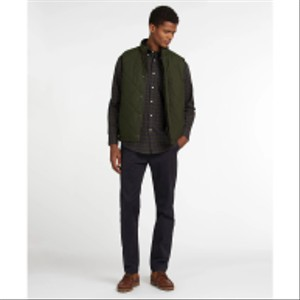 Barbour Harley Gilet Sage/Classic