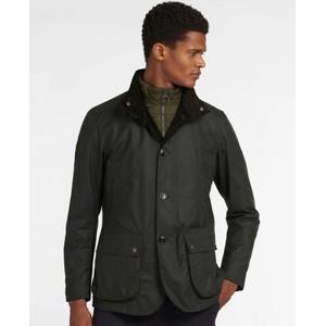 Century Wax Jacket Sage/Classic