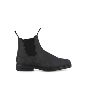 Dress Chelsea Boot Rustic Black