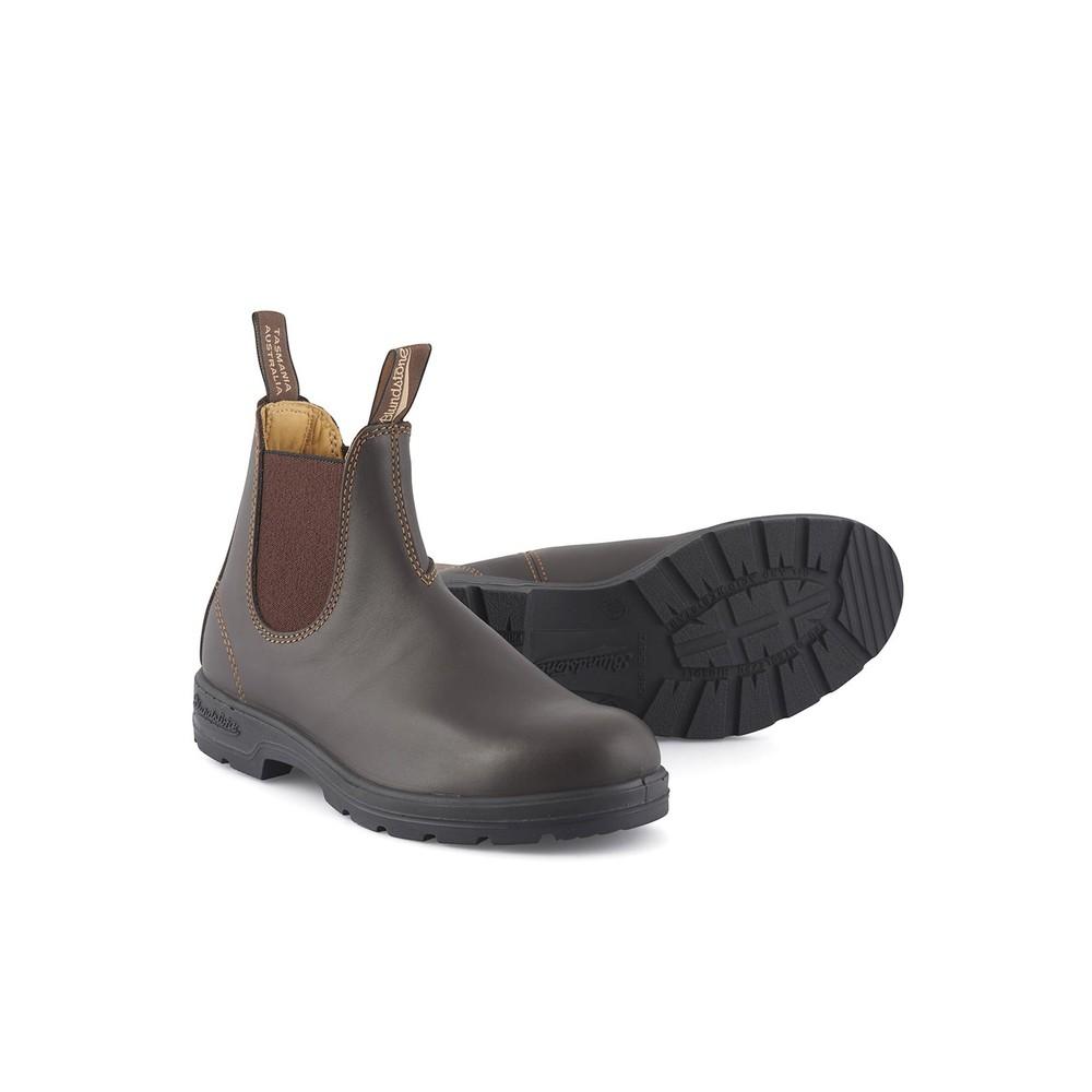 Blundstone Classic Comfort Premium Boot Walnut