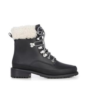Okab Boots Black
