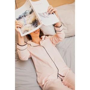 Organic Cotton Pyjamas Pink