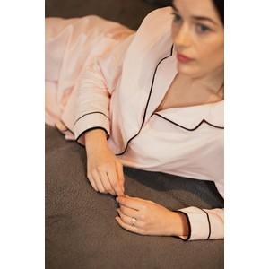 Breathe Organic Cotton Pyjamas Pink