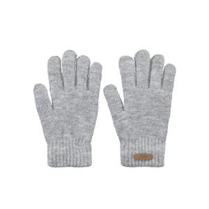 Witzia Gloves Heather Grey