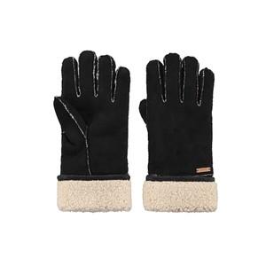 Yuka Gloves Black