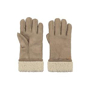 Yuka Gloves Light Brown