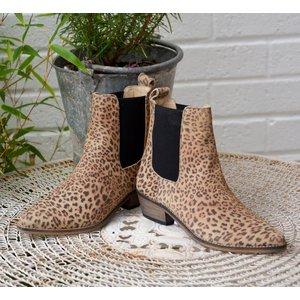 Stella Leopard Boot