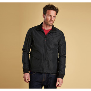 Herrington Jacket Light Weight Black