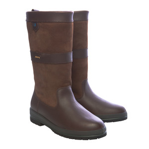 Dubarry Kildare Boots Walnut