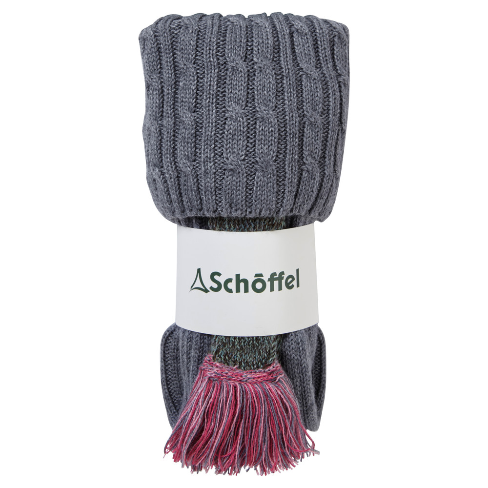 Schoffel Country Lilymere Sock Grey