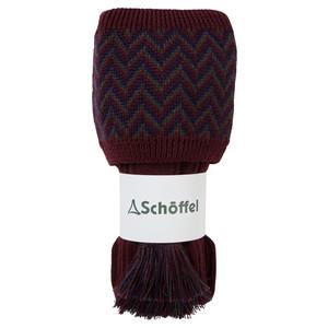 Herringbone Sock