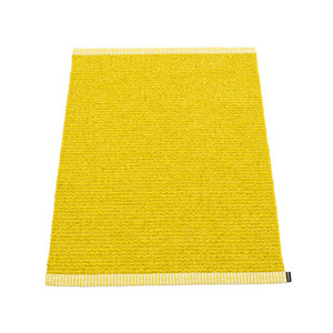 Mono Rug Mustard/Lemon