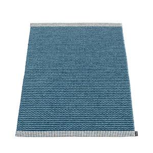 Mono Rug Ocean Blue/Dove Blue