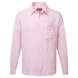 Thornham Shirt Pink